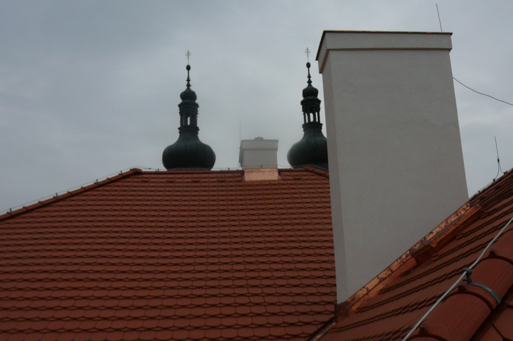 2013 Bystré – farní střecha Bobrovka – Střechy Mitáš 1ab8d01abd